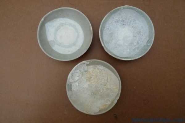 VINTAGE SUNG / SONG (960-1279) DISH / PLATE / BOWL Chinese Porcelain Ceramic #3