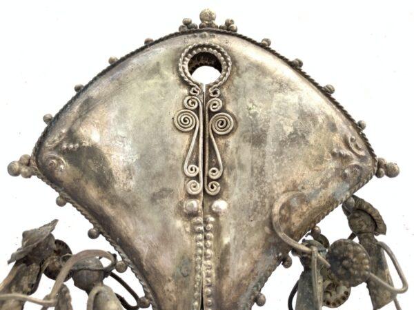 6.) SUPERSIZE XXL 185mm SUMBA MAMULI Jewelry Body Ornament Earring Pendant Jewel