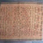 DEER SKULL & HORN & SNAKE Ritual SKIRT DRESS Asia SARONG LADIES GARMENT #137