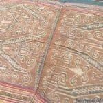 MASSIVE SNAKE BUAH NABAU Serpent Pattern Bidang SARONG LADIES GARMENT CLOTH#283