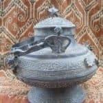 Antique Brass wares