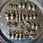Earweights body piercing earrings