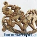 Headdress Combs Belts