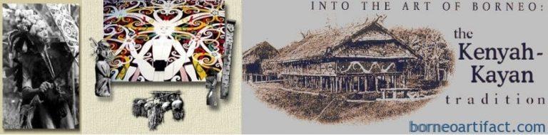 About BORNEO ISLAND